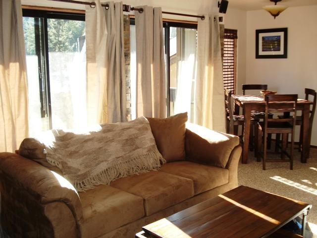 #237 - Completely remodeled Warm, Cozy and Affordable BigWood Condo -