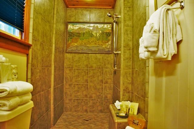 #252 - Lake Mary Cabin -