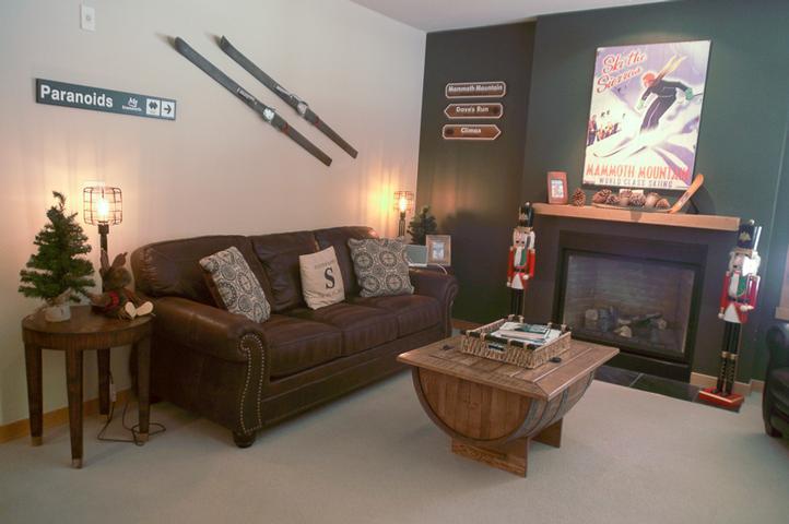 #320 - Ultimate High 5! Ski and Golf Getaway -
