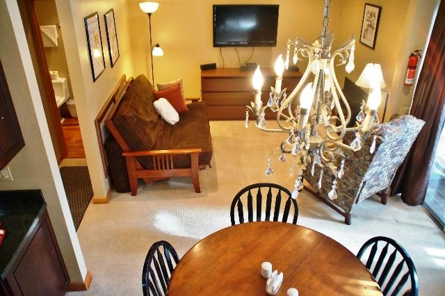 #339 - Lovely La Residence Condo -