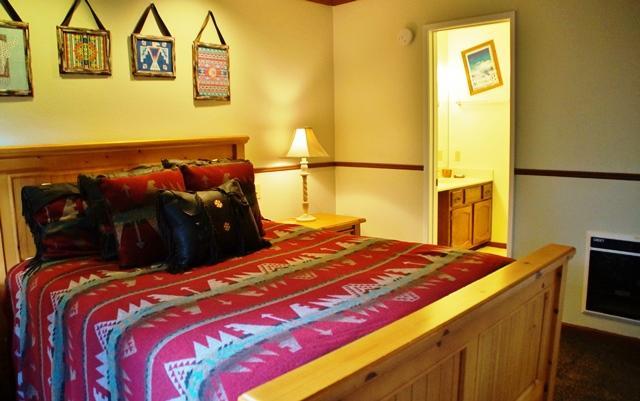 #240 Navajo Inspired Ski Getaway!! -