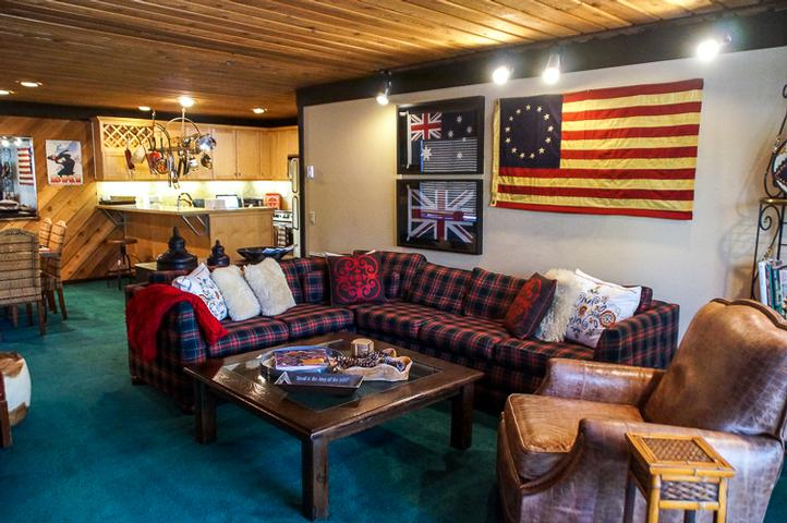 #387 Ski-In/Ski-Out, Canyon Lodge, Closest & Newly Renovated Condo -