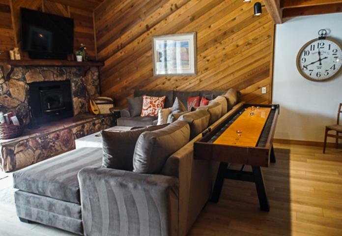 #410 - Nicely remodeled, Comfortable, and fun -